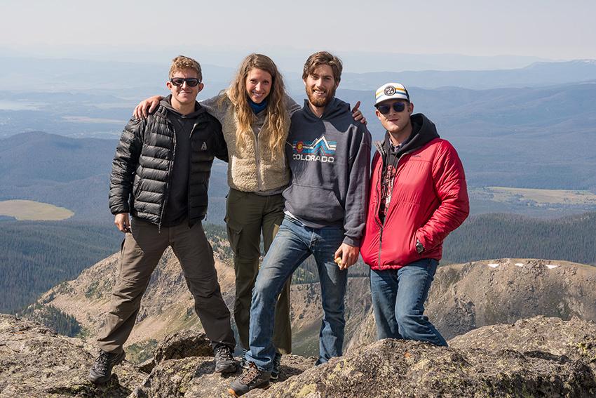 A Quarter Century In Colorado's Rocky Mountain National Park