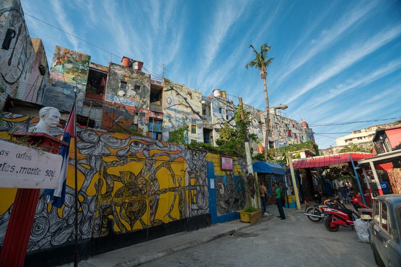 Seven Days In Havana, Cuba