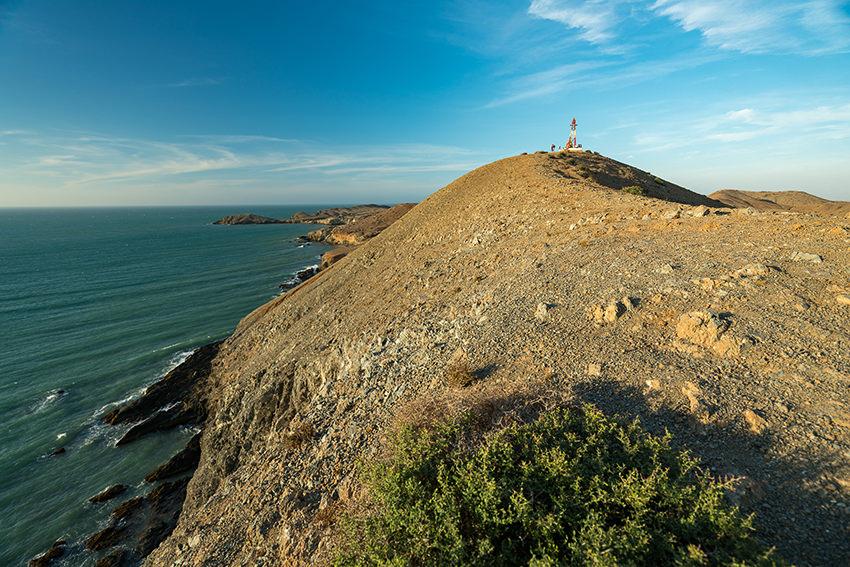 El Faro - The Lighthouse