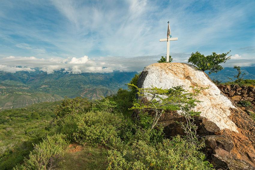 Mirador De La Piedra