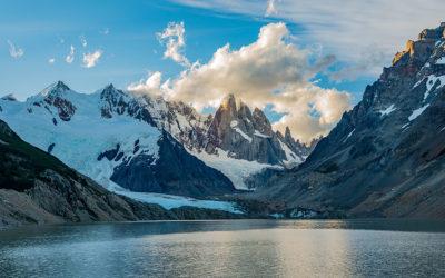 Laguna Torre – An Easy Hike With An Unbelievable Reward