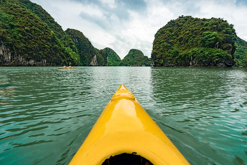 Cát Bà Island – The Budget Traveler's Gateway To Halong Bay