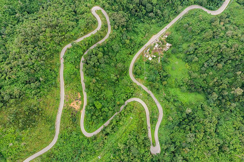 The Mae Hong Son Loop – Thailand's Best Motorbike Adventure