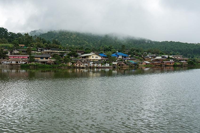 Ban Rak Thai Village, Thailand